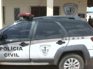 Homem é preso suspeito de ameaçar divulgar fotos íntimas de adolescente em São Luís