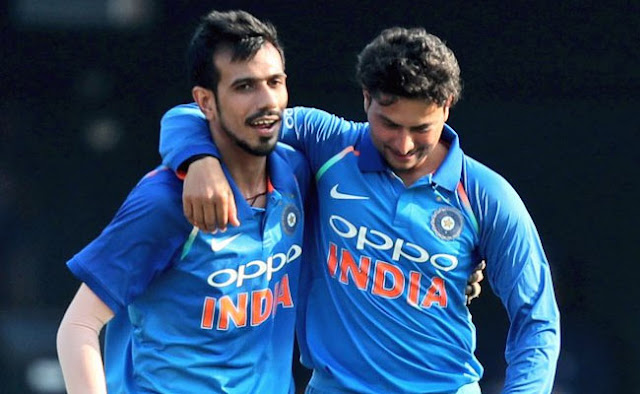 IND VS SA 2nd ODI: India beat South Africa by nine wickets, Yuswendra Chahal made Man of the Match