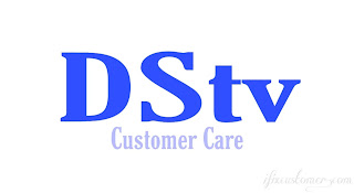 DStv Customer Care Number