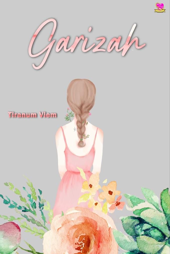 Novel : Garizah