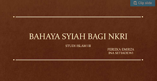 "Download Gratis Ebook ""Bahaya Syiah bagi NKRI"""