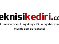 Service Laptop dan apple macbook