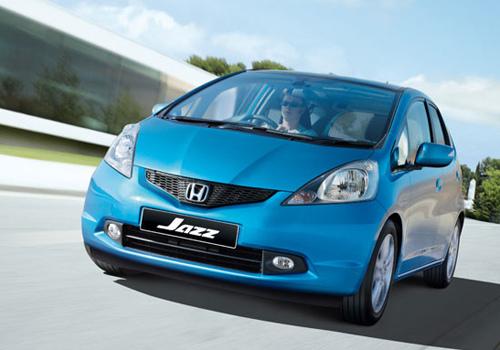 2012 Honda Jazz Hybrid Lime Green Auto Car Best Car News And Reviews