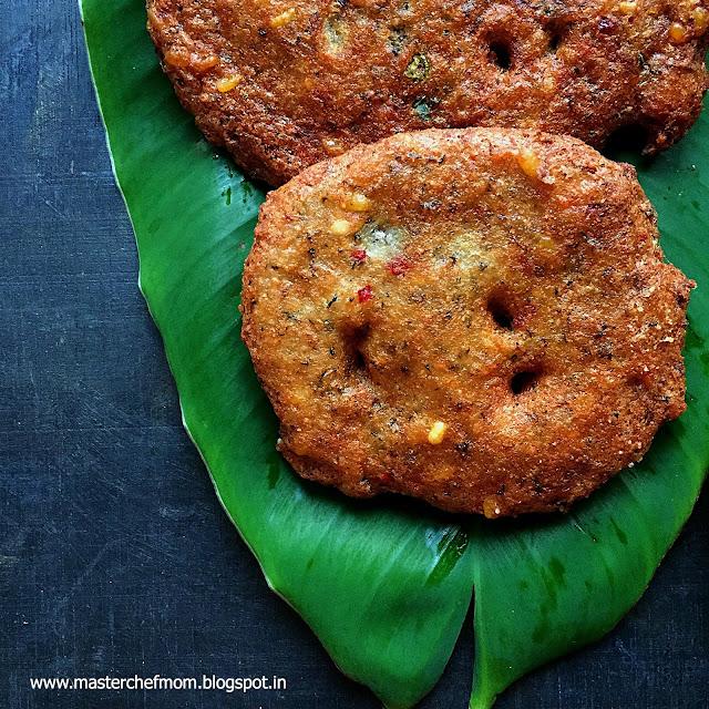 Tirunelveli Thavalai Adai