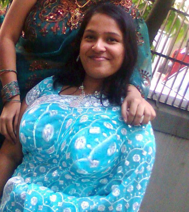 Indian Aunty Salwar