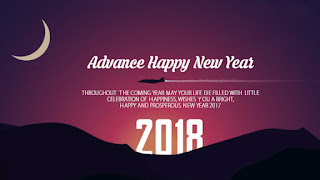 Happy New Year 2018 - Clipart Funny Free Download