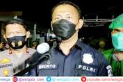 Jenazah 2 Teroris Poso Kondisi membusuk, Menyulitkan Identifikasi