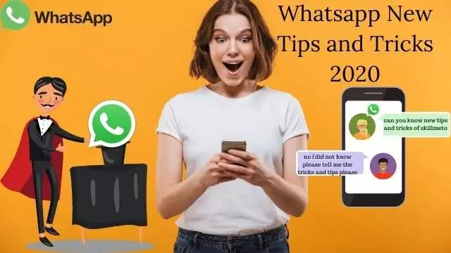 Whatsapp New Tips and Tricks 2020