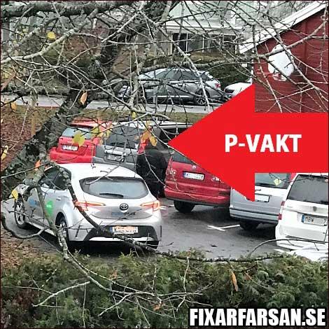 parkeringsvakt-p-vakt-lapplisa