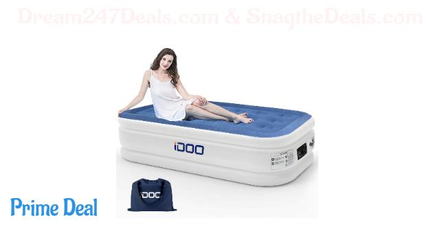 40%OFF Twin air mattress vs Queen air mattress