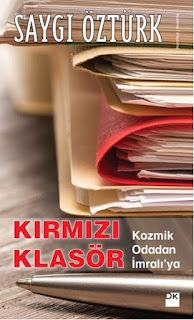 Saygı Oztürk - Kırmızı Klasör