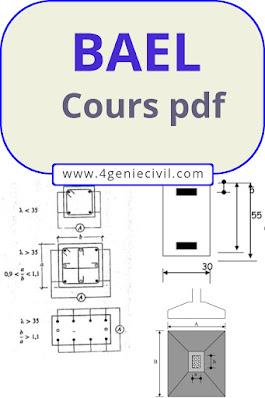 cours bael ofppt pdf GRTUIT