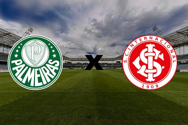 Palmeiras x Internacional ao vivo: Onde assistir o jogo ao vivo 02/09/2020