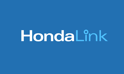 Download HondaLink on the App Store