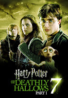 Harry Potter and the Deathly Hallows – Part 1 (2010) Dual Audio Hindi 1080p HQ BluRay