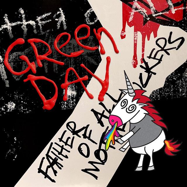 Nuevo sencillo de Green Day