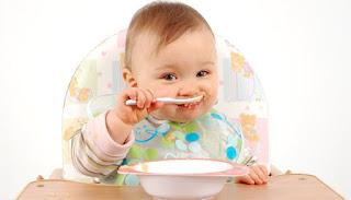 Resep MPASI Bayi 7 Bulan