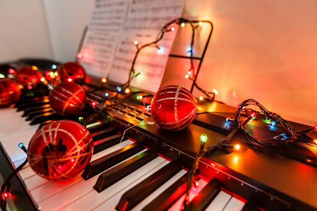 Quels morceaux jouer pour Noël ?