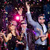 CELEBRATIONS ON THE NEW YEAR'S EVE: AN OCCASION OF JOY