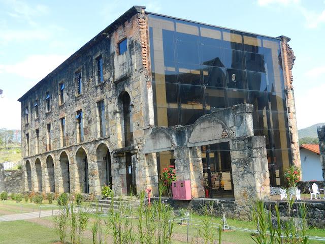 Museu do Caraça é reaberto para o público