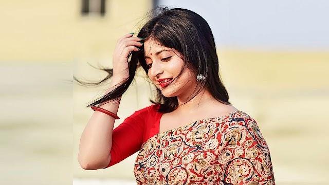 Sandipta Sen Bengali TV Actress