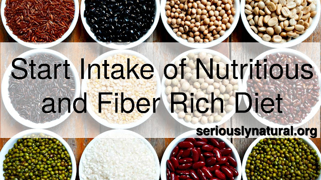 Click here for fiber supplements which is one of the best beauty secrets for healthy skin!