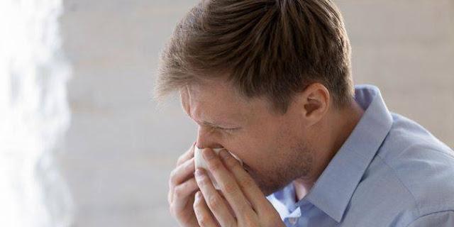 Cara Efektif Mengatasi Hidung Tersumbat