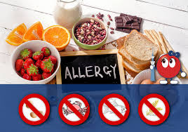 What is a food allergy. Its Side effects, Prevention and Healing ?