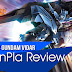 Review: HG 1/144 Gundam Vidar