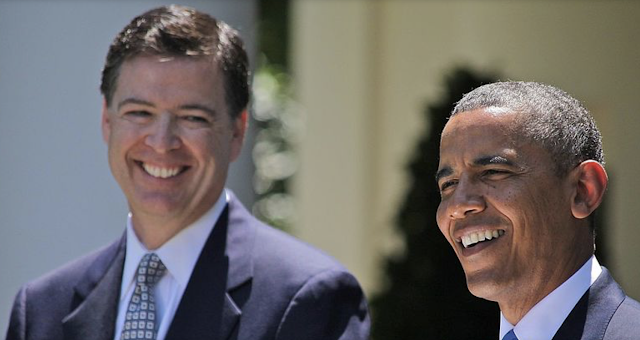 NYT Confirms Obama Admin Used Multiple Spies Against Trump In 2016