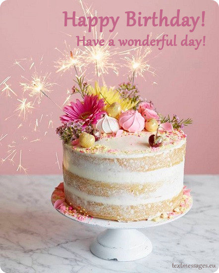 100 Best Happy Birthday Wishes Greetings 2021 With Pic