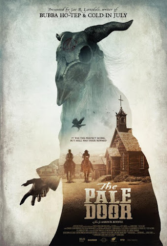 The Pale Door (Web-DL 720p Ingles Subtitulada) (2020)