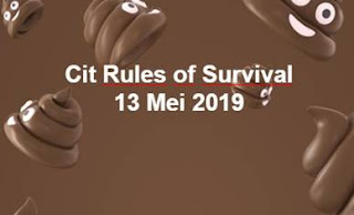Link Download File Cheats Rules of Survival 13 Mei 2019