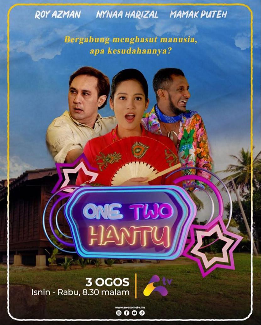 One Two Hantu