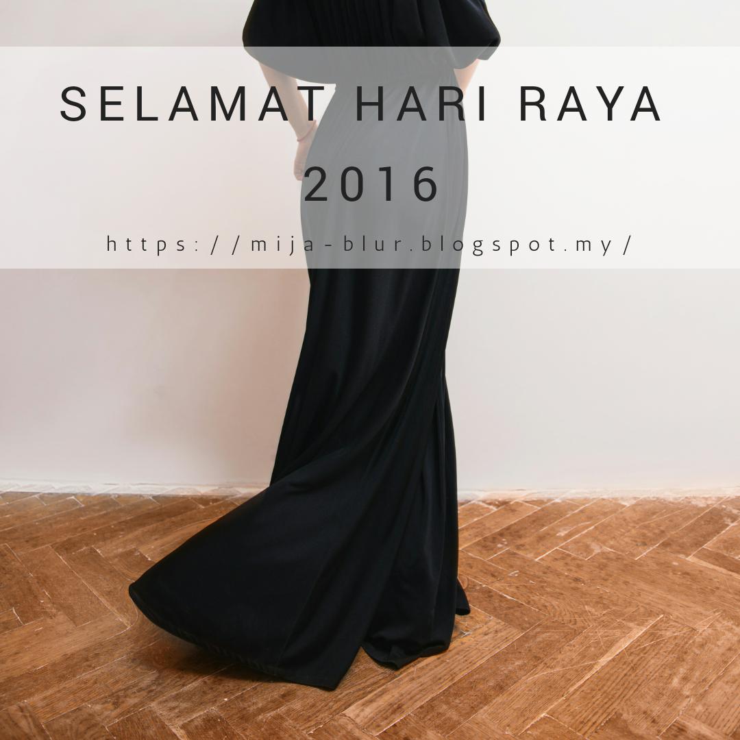 selamat hari raya 2016