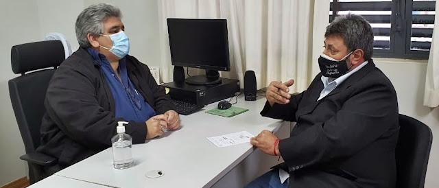 Nova Cantu: Prefeito fala que vai realizar um cadastramento no Cartão SUS para comprovar quantidade de habitantes
