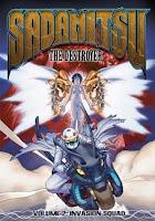 assistir - Sadamitsu The Destroyer - Episodios - online