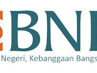 PT Bank Negara Indonesia (Persero) Tbk - Penerimaan Untuk Posisi Bina BNI Kanwil Banjarmasin Batch 1 Bank BNI January 2020