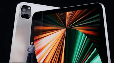 Apple iPad Pro موصفات وسعر ايباد برو الجديد