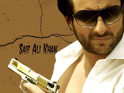 Latest Saif Ali Khan Wallpapers