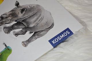 Kinderbuch über Tiere