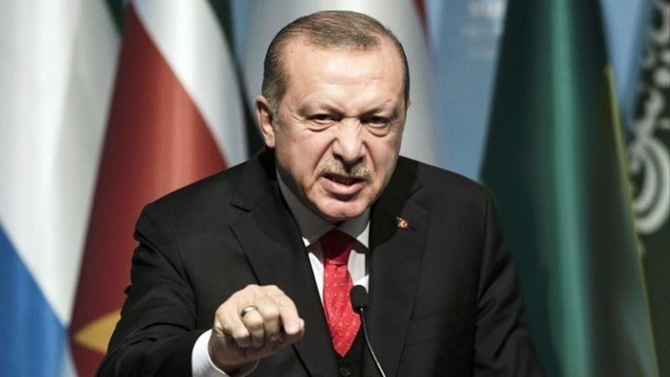 Ερντογάν: Θα συζητήσουμε πιθανή αποχώρηση από τη Λιβύη αν άλλες χώρες φύγουν πρώτα