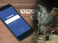 小心张贴脸书上的照片可以打