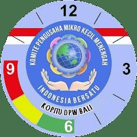 Porang Bali