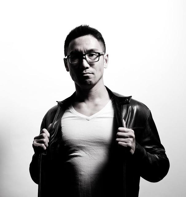 Raymond Yiu (Photo Malcolm Crowthers)
