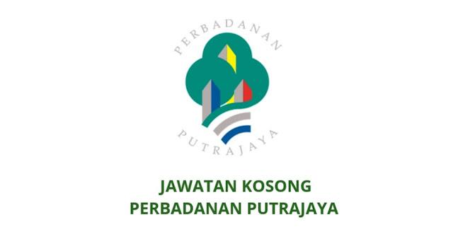 Jawatan Kosong Perbadanan Putrajaya 2021