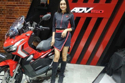 Motor Pesaing PCX Segera Rilis Di Indonesia Dengan Mesin Lebih GAHAR!!!