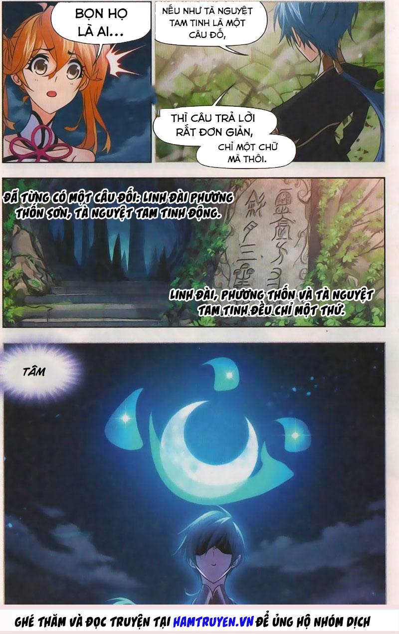 Đấu La Đại Lục chap 271 - Trang 17