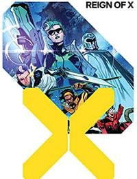 Reign of X Comic
