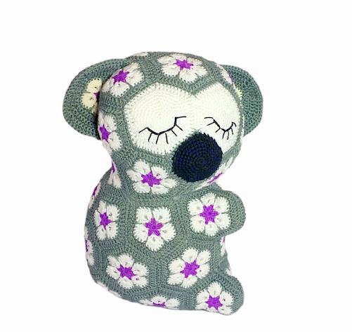 Amvabe Crochet Lily The African Flower Koala